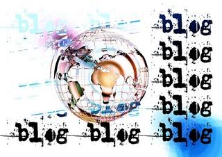 Blog Adalah Tempat Menulis Ide, Informasi, Dan Pemikiran