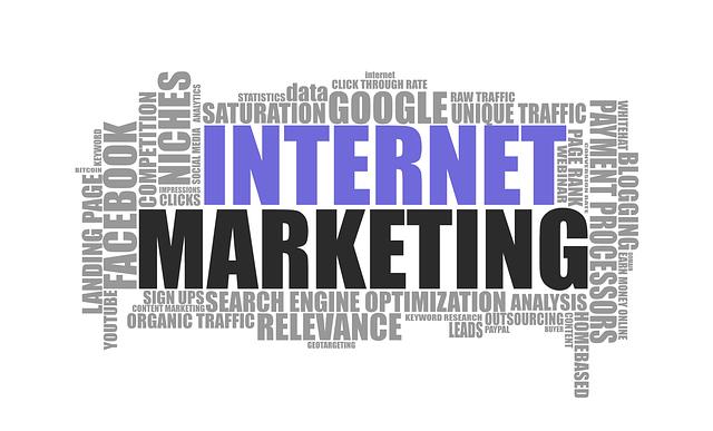 Mengenal internet marketing