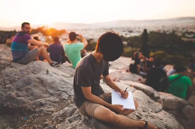 Menulis Untuk Diri Sendiri Bisa Menjadikan Anda Seorang Blogger Yang Baik