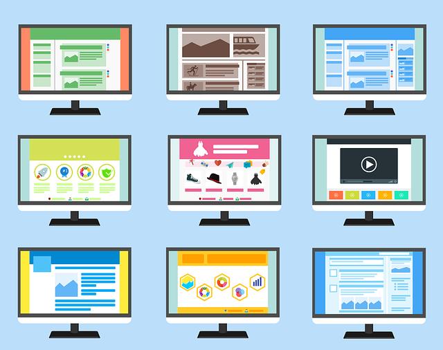 Bagaimana Cara Mengelola Banyak Blog ?