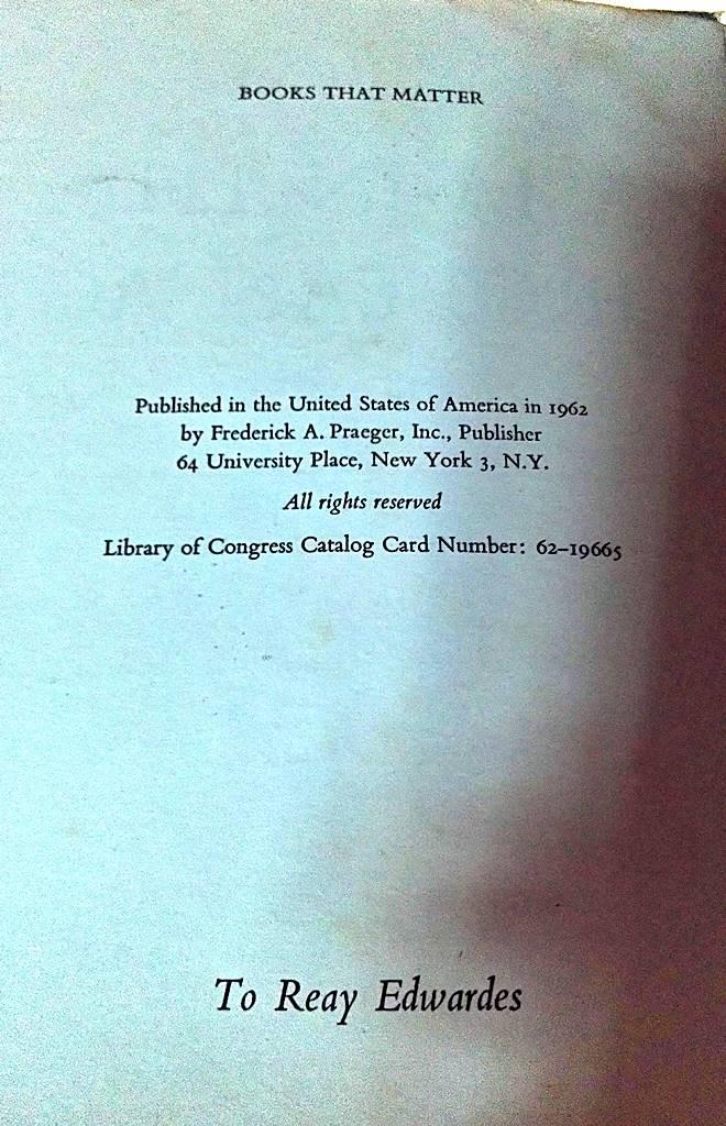 Buku Tua Lebih Dari Setengah Abad  Ini Pernah Mengantarkan Saya Lulus Kuliah
