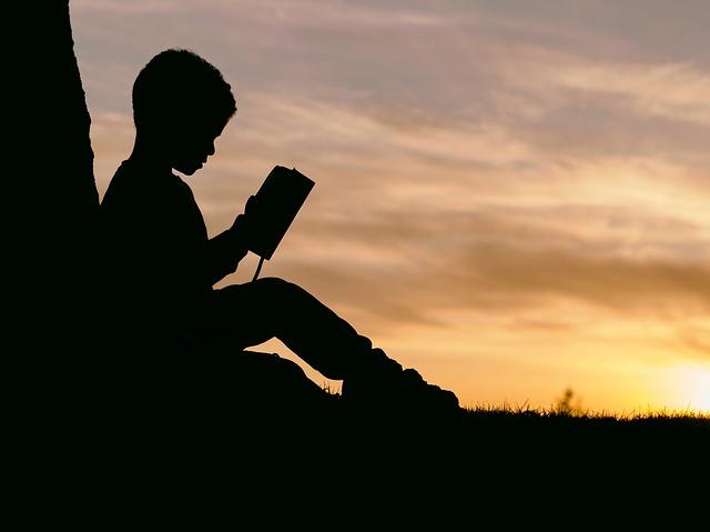 Menanamkan Minat Baca Pada Anak Tidak Mudah, Butuh Waktu dan Biaya