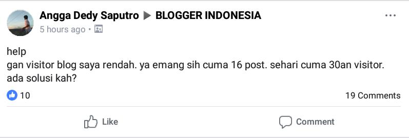 Banyak Blogger Indonesia Merada Dirinya Syahrini