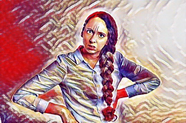Blogger Harus Pandai Mengontrol Emosi
