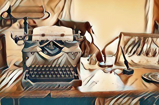 Menulis Untuk Diri Sendiri Lebih Menyenangkan Daripada Untuk Orang Lain