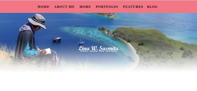 [Info Blog] LINA W. SASMITA