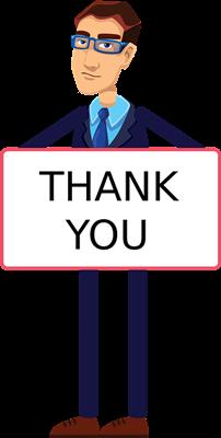 Ucapan Terima Kasih Untuk Satria MWB