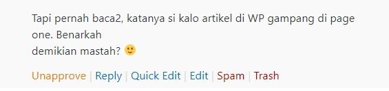 Benarkah WordPress Lebih SEO Friendly dibanding Blogspot