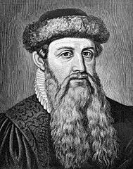 Proyek Gutenberg - Koleksi e-Book gratisnya mencapai 60 ribu