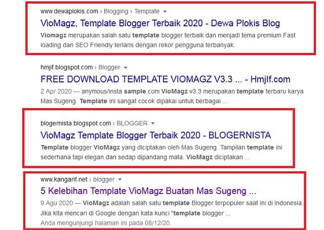 Membuat Ulasan Blog Tanpa Izin Bloggernya Boleh Kah C