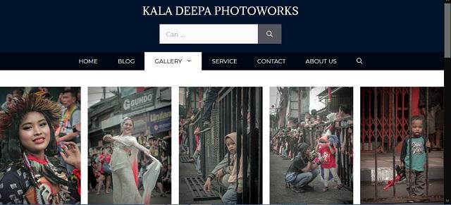 Memperkenalkan Kaladeepa Photoworks